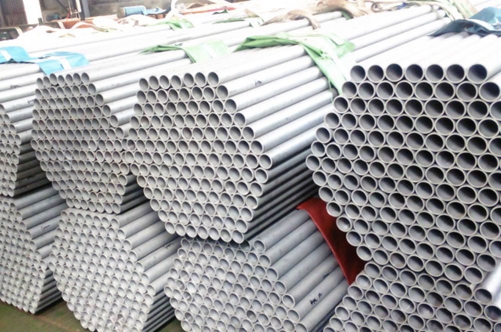 1.4307/S30403/304L Stainless Steel Seamless Tube Pipe