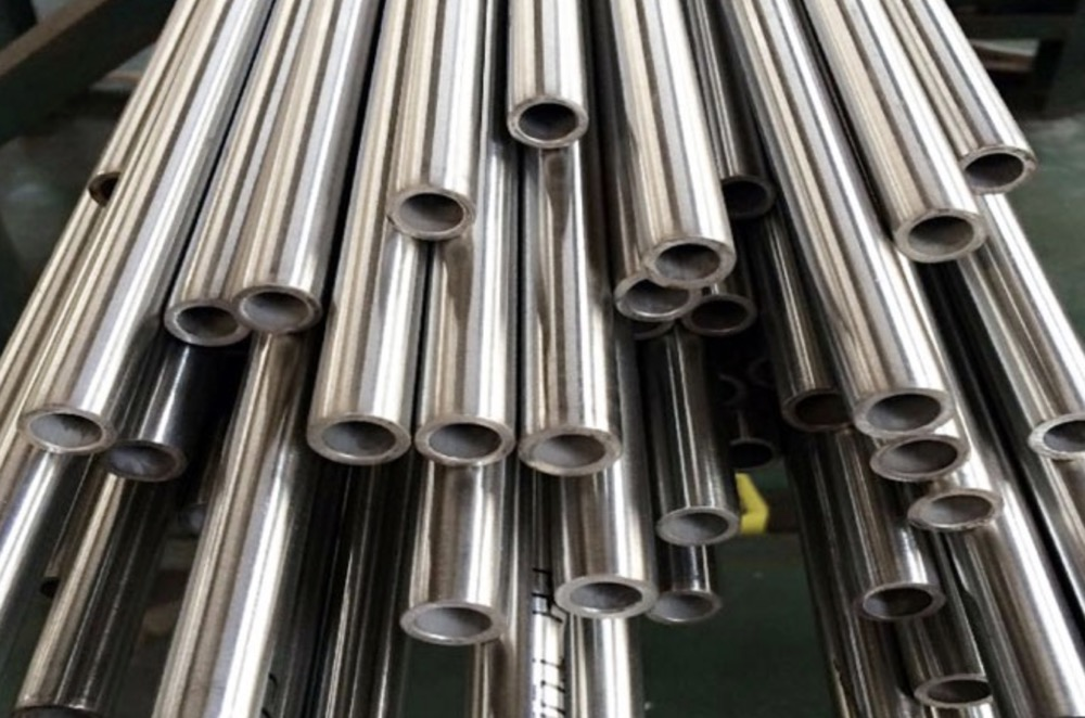 S32550 Stainless Steel Seamless Tube Pipe