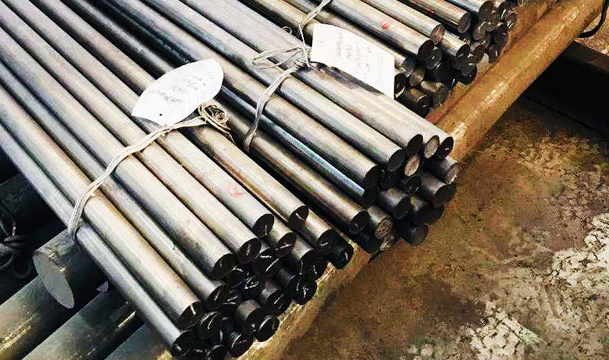 422 Stainless Steel Round Bar