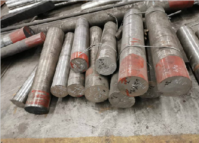 1Cr12Ni3Mo2VN/J2 Hot Forged Bar