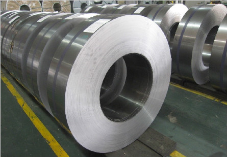BS 625 Strip Coil