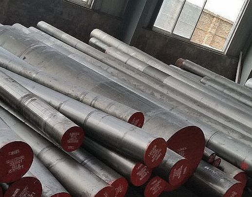 N1310 High strength non-magnetic drill collar steel